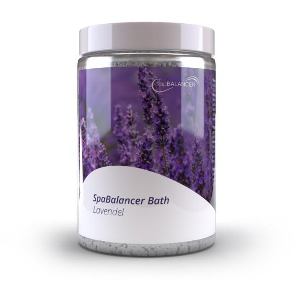 SpaBalancer Badesalz Lavendel 950g