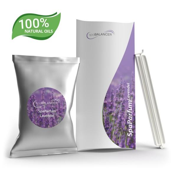 SpaBalancer SpaParfum Lavendel
