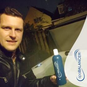 Chlorfreie Wasserpflege im Whirlpool: SpaBalancer zahlt sich aus