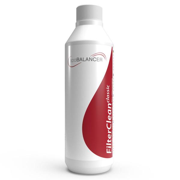 SpaBalancer FilterClean Classic 0,5 Liter