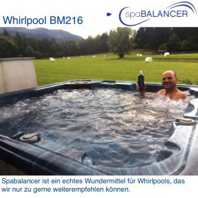 Whirlpool BM216