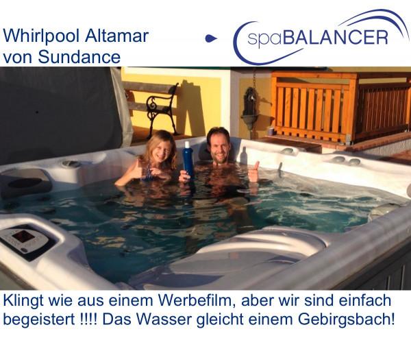 gebrauchter-Whirlpool-Altamar-von-Sundance