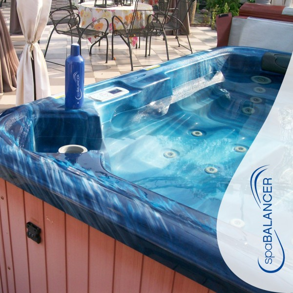 Outdoor-Whirlpool-Baumarkt