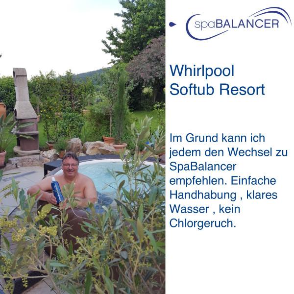 Whirlpool-Softub-Resort