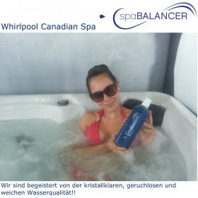 Whirlpool Canadian Spa