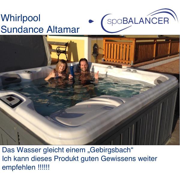 gebrauchter-Whirlpool-Sundance-Altamar