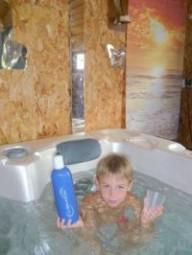 Whirlpool Sunbelt Spas