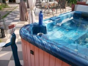 Outdoor Whirlpool Baumarkt