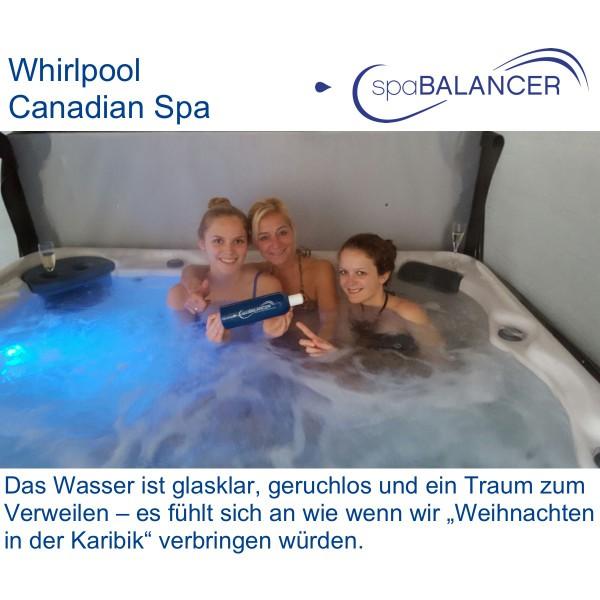 Erfahrungen mit eago whirlpool