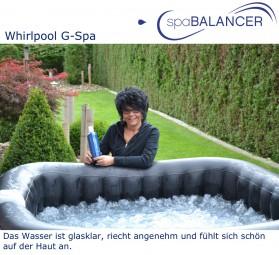 Whirlpool G Spa