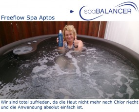 Freeflow Spa Aptos
