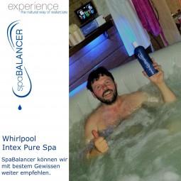 Intex Pure Spa Whirlpool