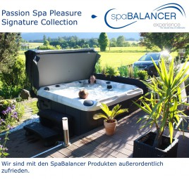 Passion Spa Pleasure - Signature Collection