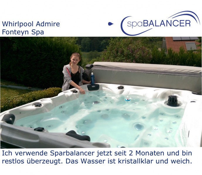 outdoor whirlpool wasser tr b schwimmbad und saunen. Black Bedroom Furniture Sets. Home Design Ideas