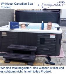 Whirlpool Canadian Spa Marke Toronto