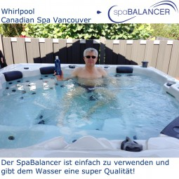 Whirlpool Canadian Spa Vancouver