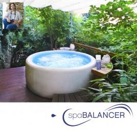 Whirlpool Softub Resort und SpaBalancer
