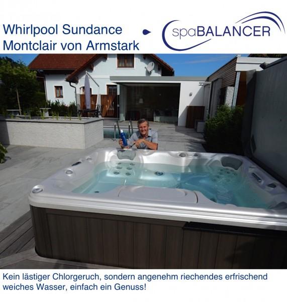 whirlpool sundance montclair von armstark | empfehlungen | spabalancer, Garten und bauen