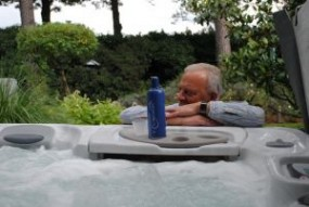 American Whirlpool Capri und SpaBalancer - Alternative zu Chlor