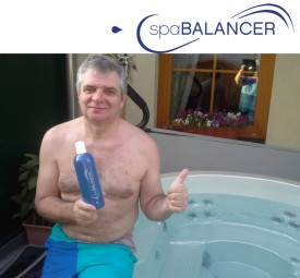 BETA Wellness Murano Whirlpool